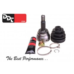 TO-839-1 DDT USA CV JOINT OUTER TOYOTA COROLA 1.6 2000-2006 INT23 EXT26 58mm
