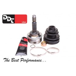 OP-3-224A DDT USA CV JOINT OUTER CHEV AVEO 1.6 CORSA INT22 EXT 22 52mm WITH/ABS