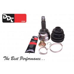MZ-037-1 DDT USA CV JOINT OUTER FORD LASER PROTEGE 2000-UP INT 29 EXT26 56mm