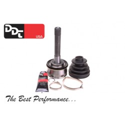 TO-025 DDT USA CV JOINT OUTER TOYOTA 4RUNNER HILUX INT27 EXT26 60mm