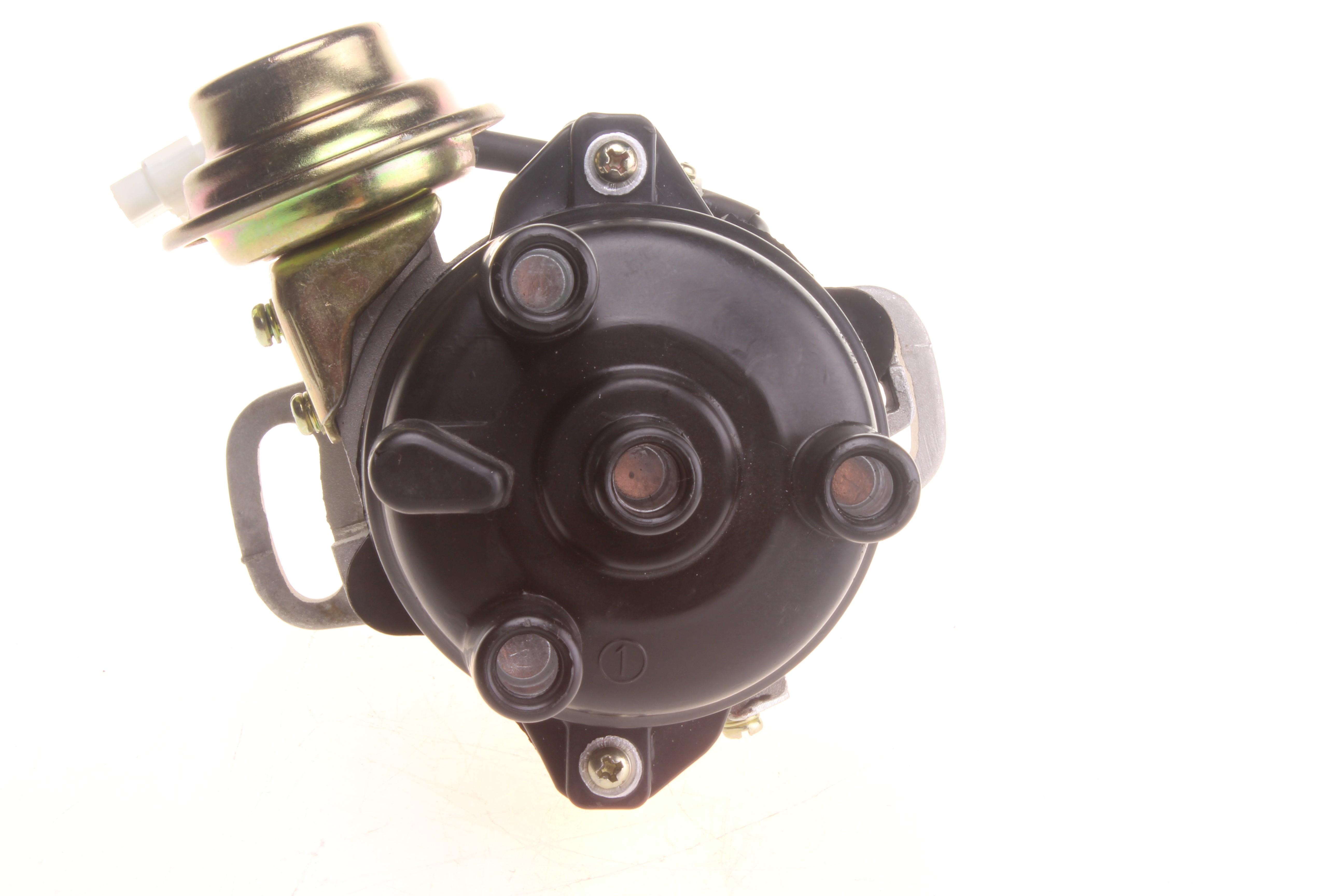 New Ignition Distributor for Mazda 626 MX-6 Ford Probe 2.5L MX-3 1.8L V6