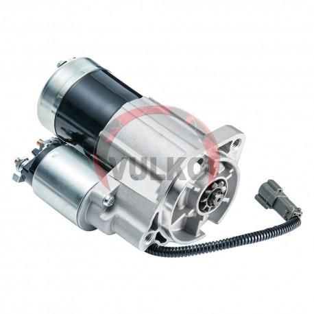 Starter Motor Power Select 17738N