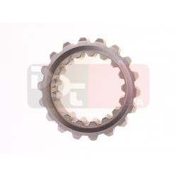 16118 DDT TRANSMISSION SLIDING CLUTCH V FOR W 31-310, FORD CARGO 2632/4432/4532 CAJA FULLER 11710D Y RT 8908LL