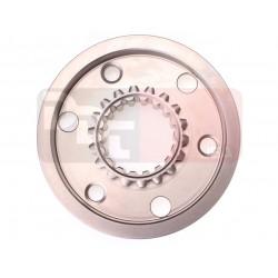 20323 DDT SINCHRO GEAR MAINSHAFT AUX FOR VW 31-310, FORD CARGO 2632/4432/4532 CAJA FULLER 11710D Y RT 8908LL.