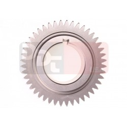 20482 DDT GEAR OF MAIN DRIVE GEAR FOR VW 31-310, FORD CARGO 2632/4432/4532 CAJA FULLER 11710D Y RT 8908LL.