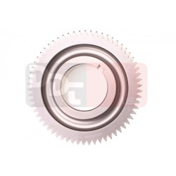 21020 DDT COUNTERSHAFT GEAR 3RD FOR VW 31-310, FORD CARGO 2632/4432/4532 CAJA FULLER 11710D Y RT 8908LL.