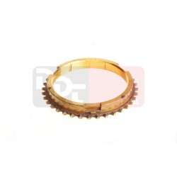 43385-22600 DDT SINCHRO RING 1ST 2ND FOR HYUNDAI ACCENT 2006-2004 SINGLE SYSTEM 36 TOOTH