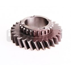 T-455-18 DDT M.S. 3RD GEAR 27/26 TEETH FOR CLARK 450 CLARK 455