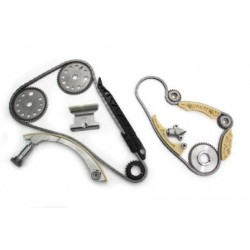 76123-3 CIC Auto parts timing chain kit