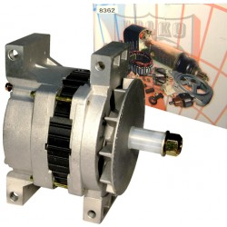ALT-17011 VULKO ALTERNATOR 8362-N